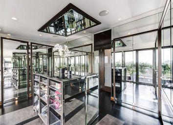 Penthouse, Petersham House, South Kensington SW7
