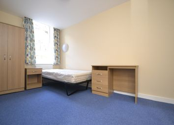 Thumbnail Room to rent in Foley Street, London