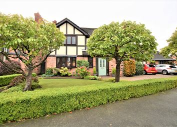 Thumbnail 4 bedroom detached house to rent in Ashberry Drive, Appleton Thorn, Warrington