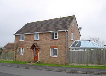 Morangis Way, Chard TA20. 3 bed detached house for sale