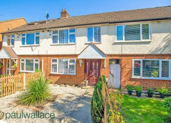 Thumbnail 3 bedroom terraced house for sale in High Road, Broxbourne