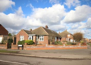 Thumbnail 2 bed bungalow to rent in Haylands Way, Bedford