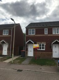Thumbnail 2 bed end terrace house to rent in Farriers Green, Lawley, Telford