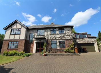 Thumbnail 6 bed property for sale in Long Lane, Barrow In Furness