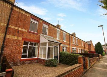Castle Street, Morpeth NE61. 3 bed terraced house