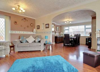 Thumbnail 3 bed detached house for sale in Alderbrook Drive, Nuneaton