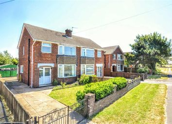 Thumbnail 3 bed property for sale in Top Road, South Killingholme, Immingham