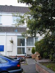 Thumbnail 2 bedroom terraced house to rent in Woolbarn Lawn, Whiddon Valley, Barnstaple