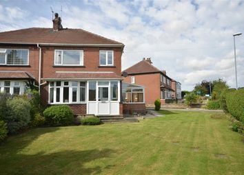 Thumbnail 3 bed semi-detached house for sale in Brexdale Avenue, Leeds, West Yorkshire
