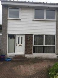 Thumbnail 3 bed flat to rent in Buckstone Loan, Fairmilehead, Edinburgh
