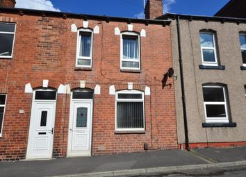 Thumbnail 2 bed terraced house to rent in Stanley Street, Castleford