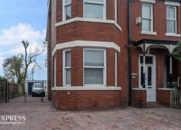 Thumbnail 3 bed semi-detached house for sale in New Lane, Eccles, Manchester