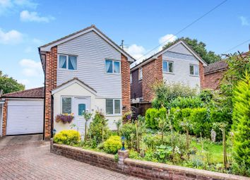 3 bed detached house for sale in Whitehill Close, Camberley GU15