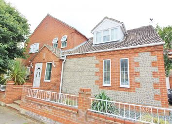 Thumbnail 4 bedroom detached house for sale in Florence Road, Lowestoft