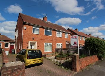 3 bed semi-detached house to rent in Norham Road North, North Shields NE29