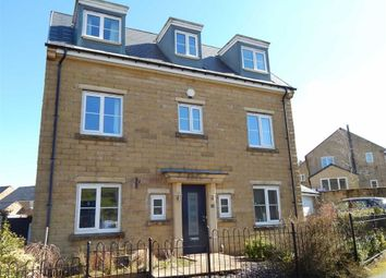 Thumbnail 5 bed detached house for sale in Carr Road, Buxton, Derbyshire