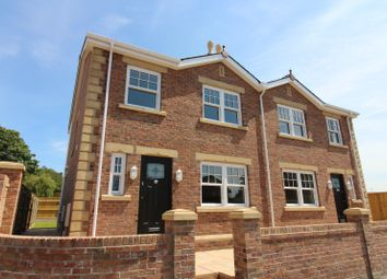 Thumbnail 3 bed semi-detached house for sale in Fleetwood Road North, Thornton