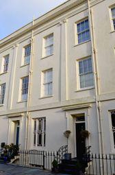 Thumbnail Terraced house for sale in Lexden Terrace, Tenby, Pembrokeshire