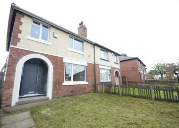 Thumbnail 3 bedroom semi-detached house to rent in Ramsay Avenue, Farnworth, Bolton