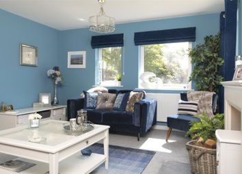 Thumbnail 3 bed detached house for sale in Farriers Way, Widegates, Looe, Cornwall