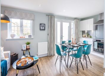 "Thumbnail 4 bed detached house for sale in ""Merchiston"" at Falkirk Road, Bonnybridge"