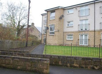 Thumbnail 2 bed flat to rent in Margaret Court, Lennoxtown, Glasgow City