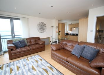 Thumbnail 3 bed flat to rent in Western Harbour Terrace, Leith, Edinburgh