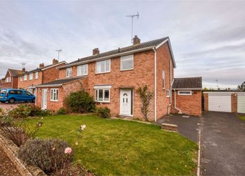 Thumbnail 3 bed semi-detached house for sale in Mumford Road, West Bergholt, Colchester, Essex