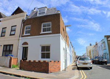 3 bed end terrace house for sale in Gensing Road, St Leonards-On-Sea, East Sussex. TN38