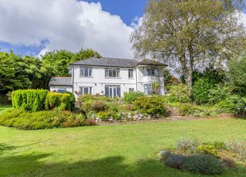 Thumbnail 3 bed detached house for sale in Trevone Crescent, Trewoon, St. Austell