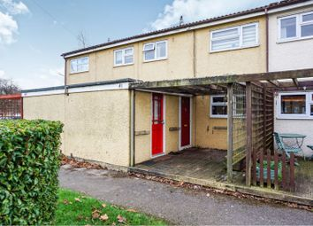 Thumbnail 3 bed terraced house for sale in Birch Road, Ambrosden