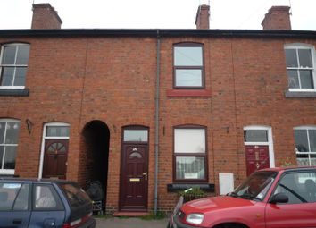 Thumbnail 2 bed terraced house to rent in Silverdale Terrace, Highley, Bridgnorth