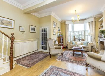 Thumbnail 5 bed terraced house for sale in Hurlingham Road, Hurlingham Road, Parsons Green, Fulham
