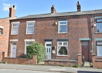 Thumbnail 2 bedroom terraced house for sale in Firs Lane, Leigh