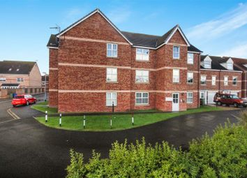 Thumbnail 2 bedroom flat for sale in Easingwood Way, Driffield