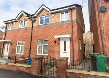 3 bed property to rent in Bangor Street, Manchester M15