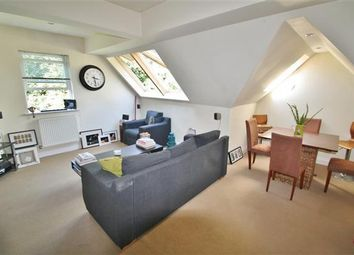 Thumbnail 2 bedroom flat to rent in Brentwood Court, 11-15 Sandwich Road, Manchester