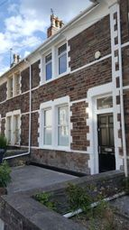 Thumbnail 5 bed terraced house to rent in Grove Park Terrace, Fishponds, Bristol