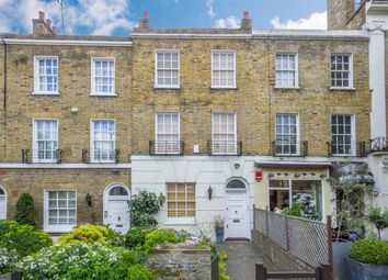 Thumbnail 4 bedroom terraced house to rent in St. Johns Wood Terrace, London