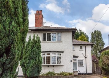 Thumbnail 3 bed end terrace house for sale in Linden Road, Birmingham, West Midlands