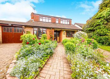 Thumbnail 4 bedroom bungalow for sale in Park Street Lane, Park Street, St. Albans
