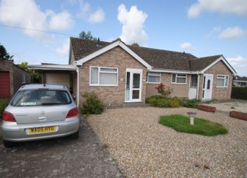 Thumbnail 2 bed bungalow for sale in Merryfield, Highbridge