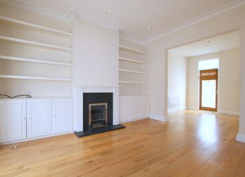 Thumbnail 3 bed terraced house to rent in Caroline Road, Wimbledon, London