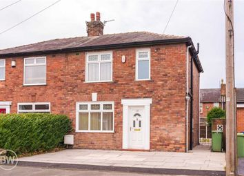 Thumbnail 3 bed semi-detached house to rent in Charles Street, Leigh, Lancashire