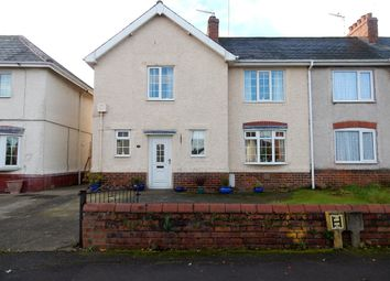 Thumbnail 3 bed semi-detached house for sale in Markham Road, Langold, Worksop