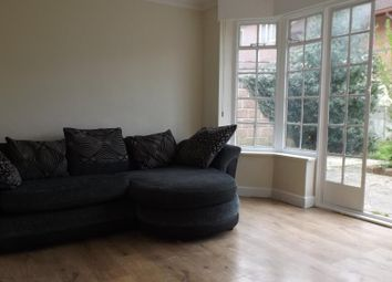 Thumbnail 2 bedroom detached house to rent in Parkside Road, Reading