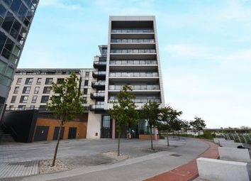 Thumbnail 3 bedroom flat for sale in Duncansby House, Ferry Court, Cardiff Bay