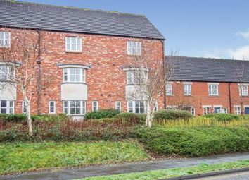 4 bed end terrace house for sale in Star Avenue, Stoke Gifford, Bristol BS34
