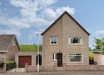 Thumbnail 3 bed detached house for sale in 13 Abbey View, Crossford