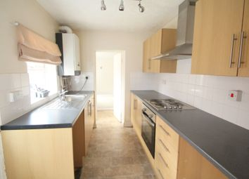 3 bed terraced house to rent in Wellesley Street, Gloucester, Gloucester GL1